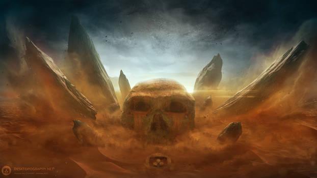 Furious Sands