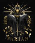 Pariah by elreviae