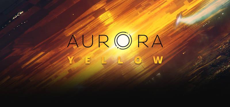 Aurora Behance Header