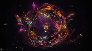 Arachnida | Desktopography 2020