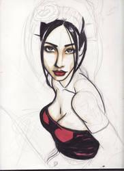 sketch by EzekialBones