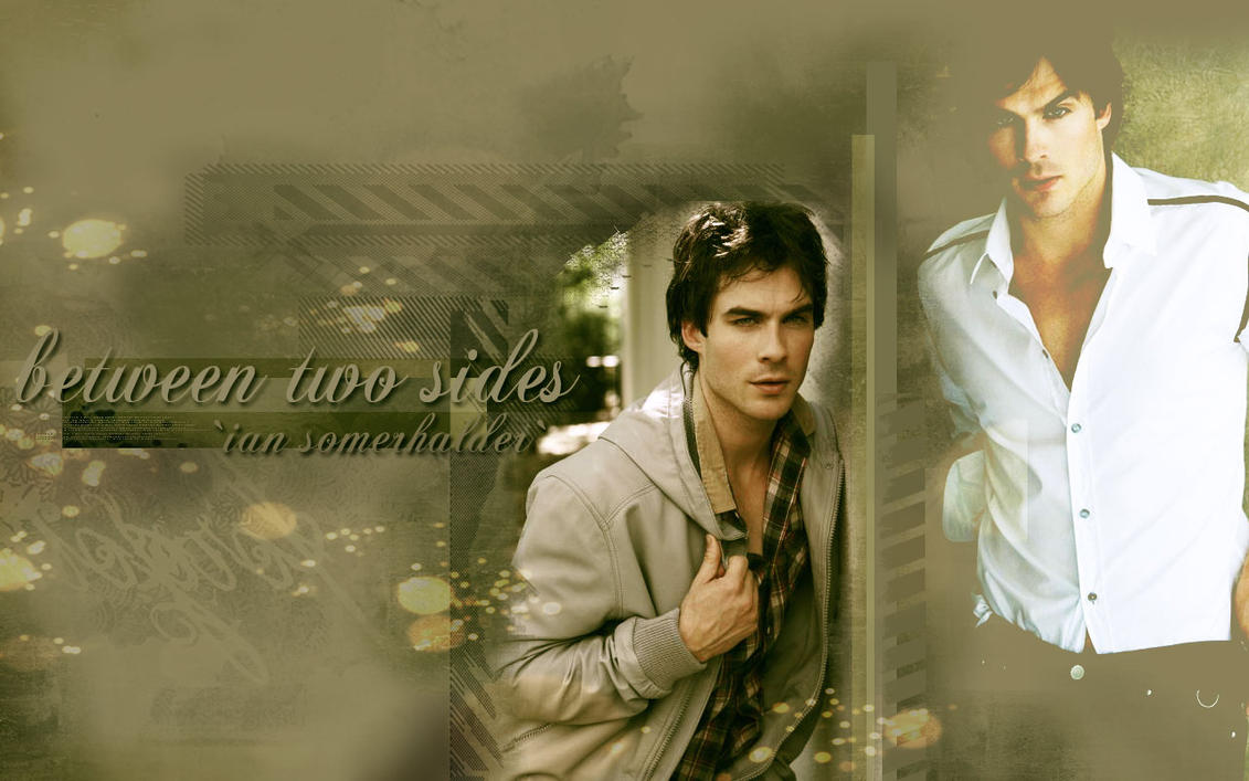 Ian somerhalder wallpaper by sacchoo on deviantart ian somerhalder wallpaper by sacchoo voltagebd Image collections