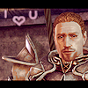 DAO Icon v Cullen I Heart You by FullElven