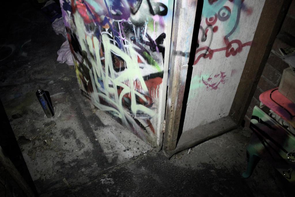 mess by artbyabbey