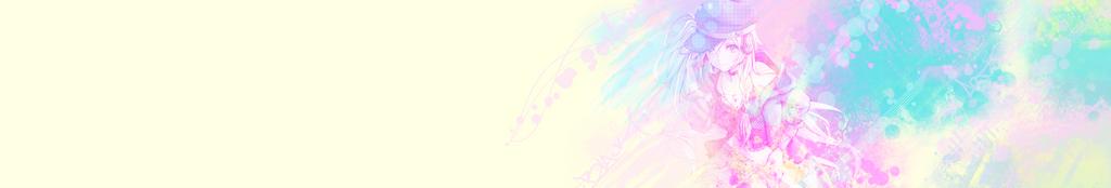 Butterscotch bubblegum youtube banner by suciune on deviantart