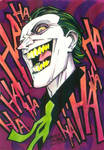 marker : The Joker