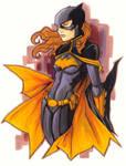 marker : Batgirl