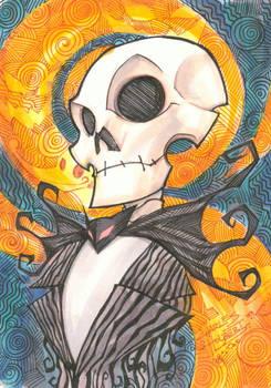 marker : Jack