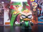 Green Arrow Munny