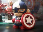 Munny: Captain America