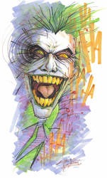 Marker: Crazy by KidNotorious