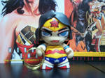 Munny Wonder Woman