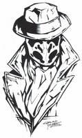 M.I.A Rorshach