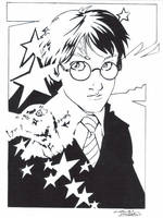 M.I.A Harry Potter