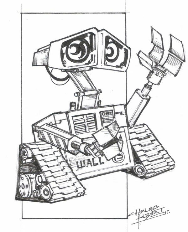 Part 14 / 10 M_I_A_Wall_E_by_KidNotorious