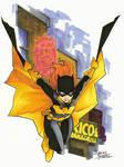 marker: Batgirl