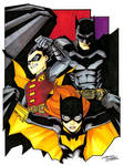 marker: Shadow of the Bat