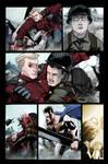 Uniques Tales page 6