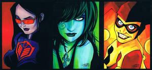 marker: Baroness Death Harley