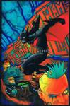 marker : Batman Beyond