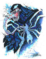 marker:Venom by KidNotorious