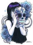 marker: Muerte