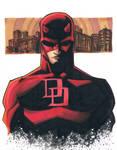 marker: Daredevil