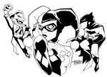 KidSTUFF: Harley Quinn