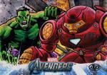 Avengers AP Hulkbuster