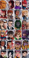 Marvel Beginnings 2 Heroes and Villains