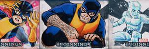Marvel Beginnings 2 Uncanny X-Men