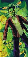 Marvel Premier Bruce Banner