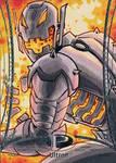 Marvel Premier  Ultron