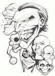 Jokerism