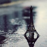 Ich liebe Paris