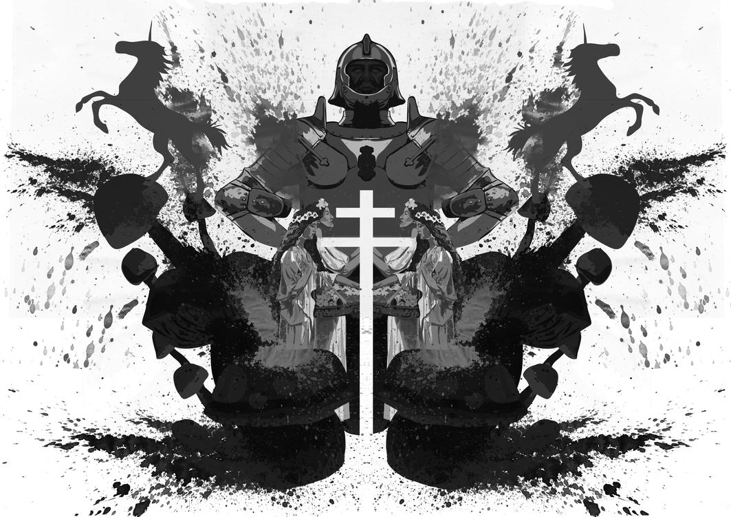 the rorschach inkblot test essay example The rorscach test (commonly known as the inkblot test) is used by the psychiatric world to help determine a person's mental state it is very common but very controversial i have managed to obtain copies of all of the inkblots and believe we are the first site to do so – so by reading this list.