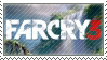 Far Cry 3 Stamp by SilverdragonKathy