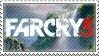 Far Cry 3 Stamp by SilverdragonKathy