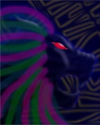 Neon Leo