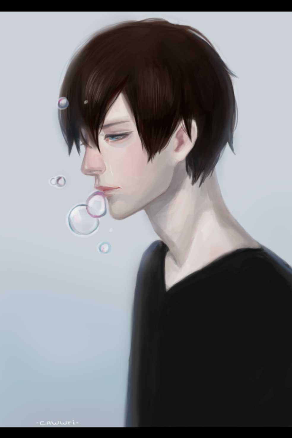 Savin' Me [2] | Haru by cawwri