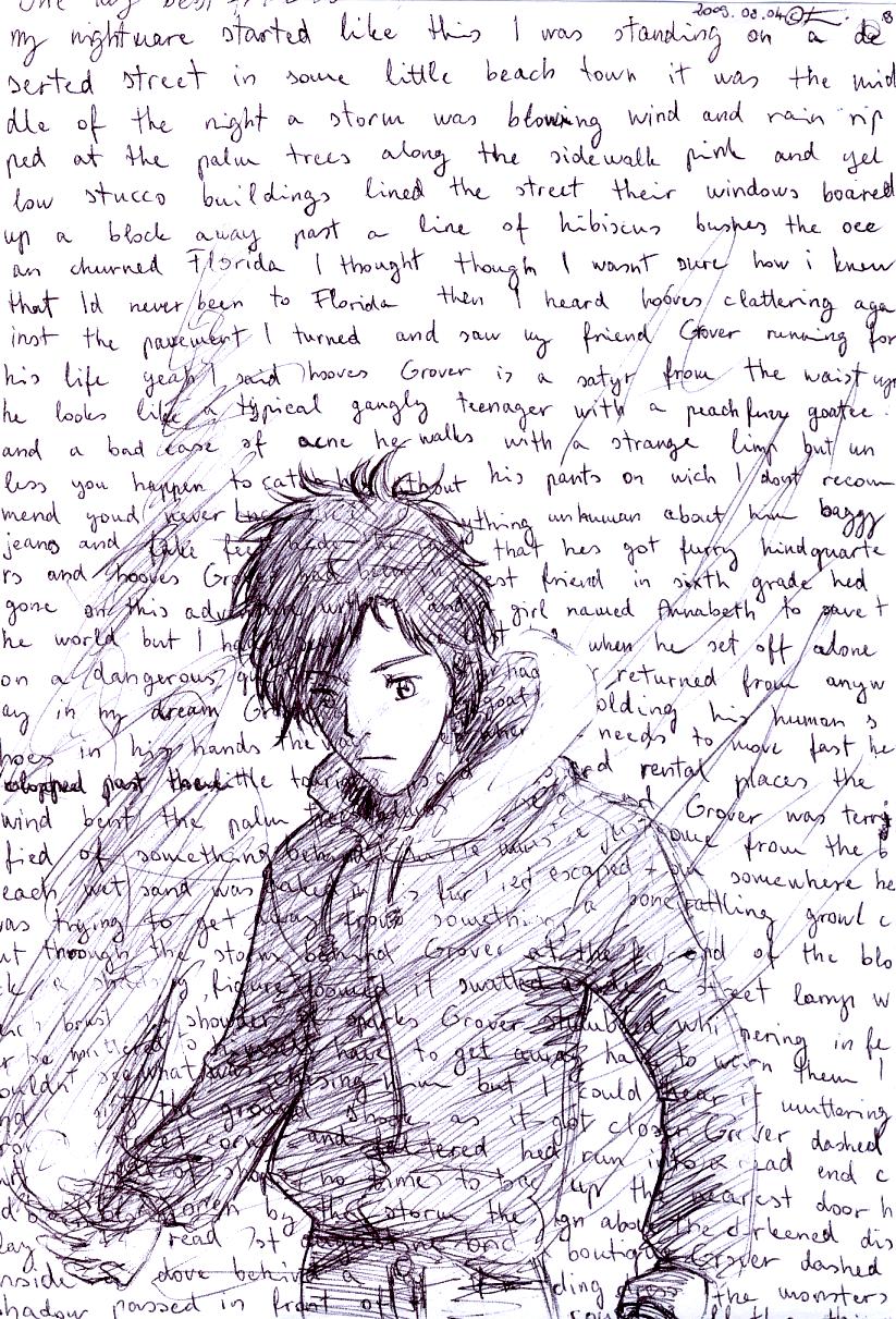 651: The Lightning Thief
