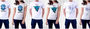 T-shirts pack1