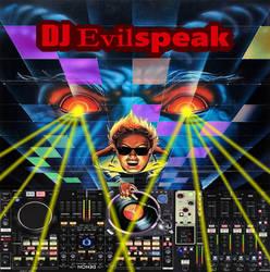 DJ Evilspeak
