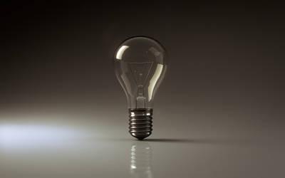 Light Bulb by blenderhilfe
