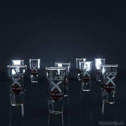 X Juice Clean 3D