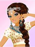 Princess Angelique