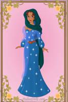 Queen Rachel, Mother of Israel by RainbowEmpress