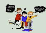 U.S.S. Laundry Basket.