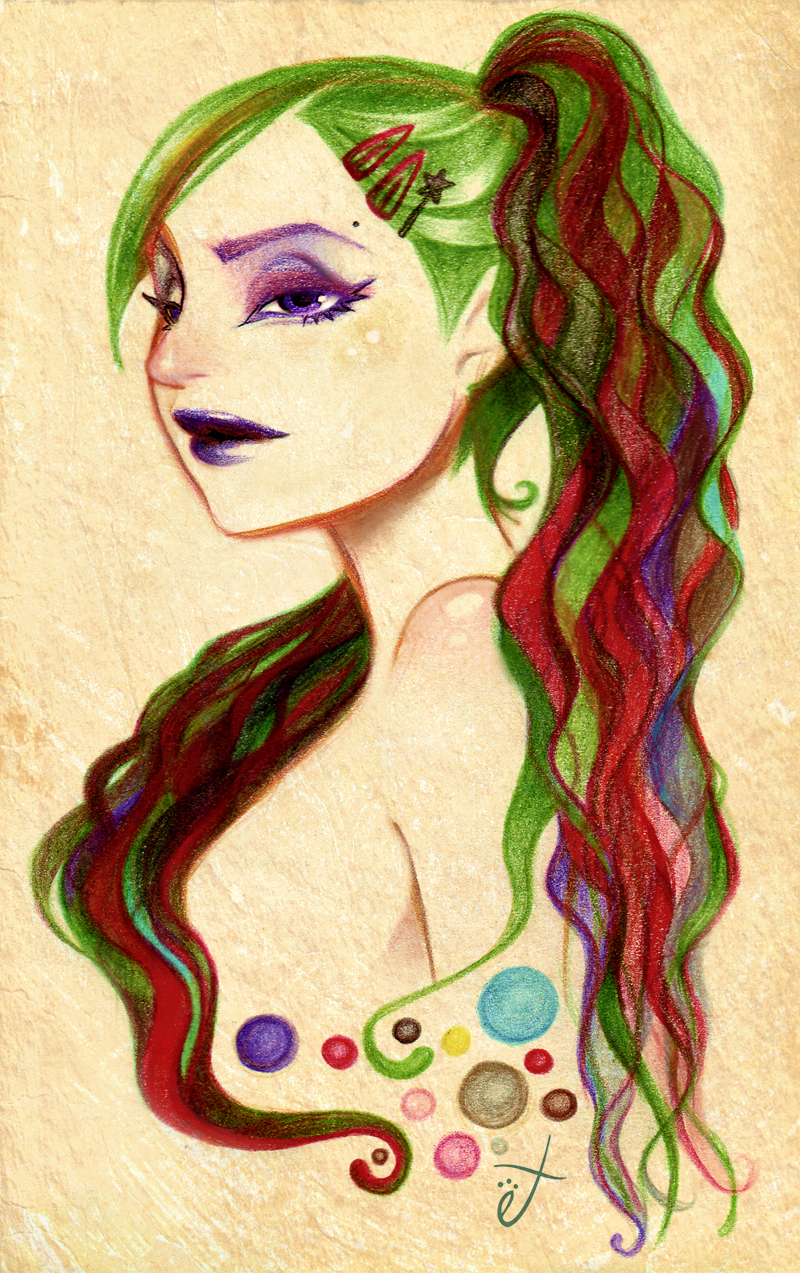Colores Ondulares by Exanarkia