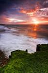 Thorpeness Sunrise.